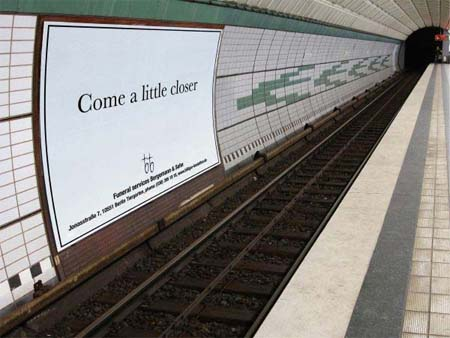 creative advertising examples