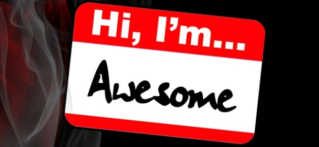 Hi I'm Awesome!
